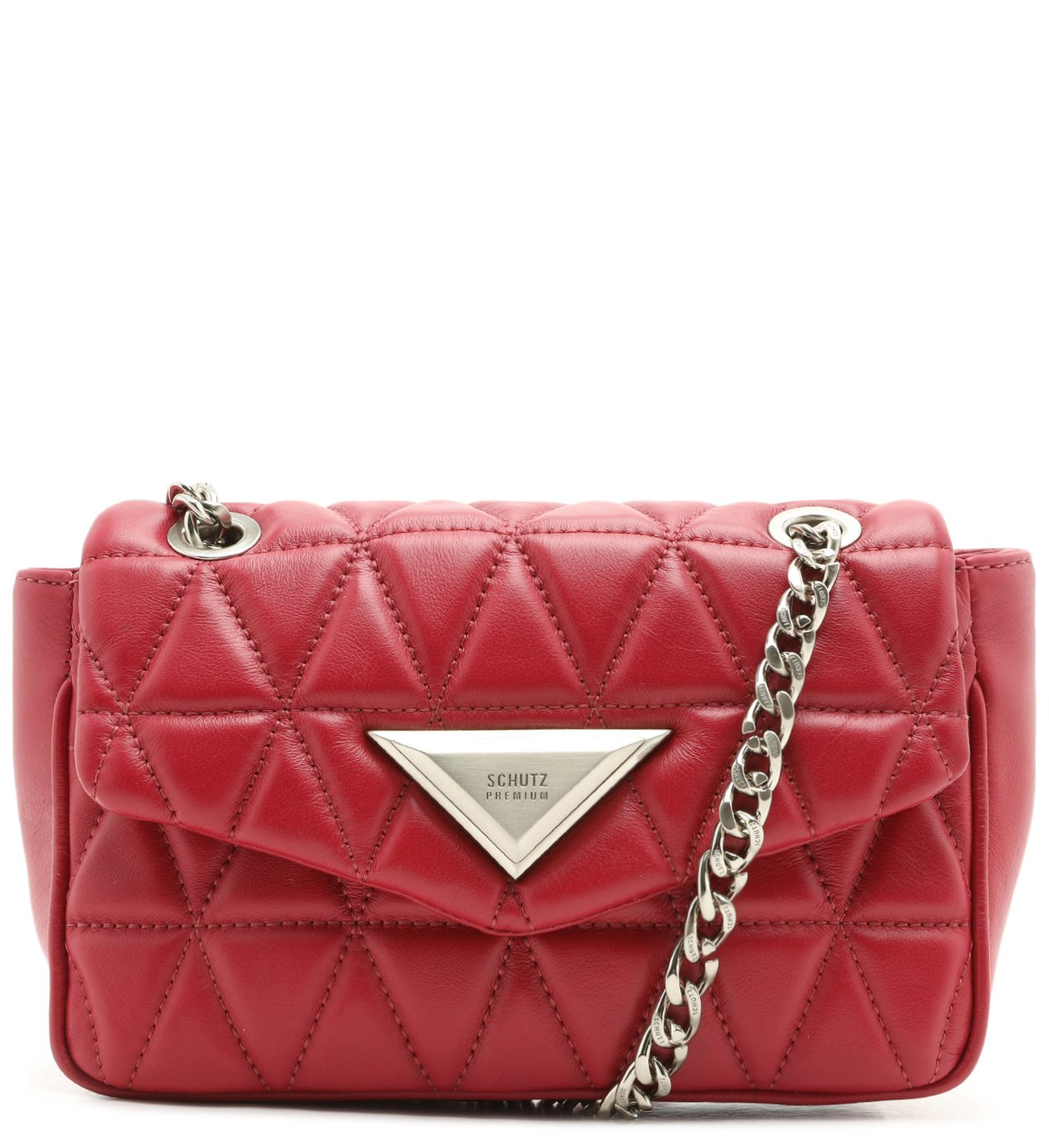 Shoulder Bag New 944 Red | Schutz