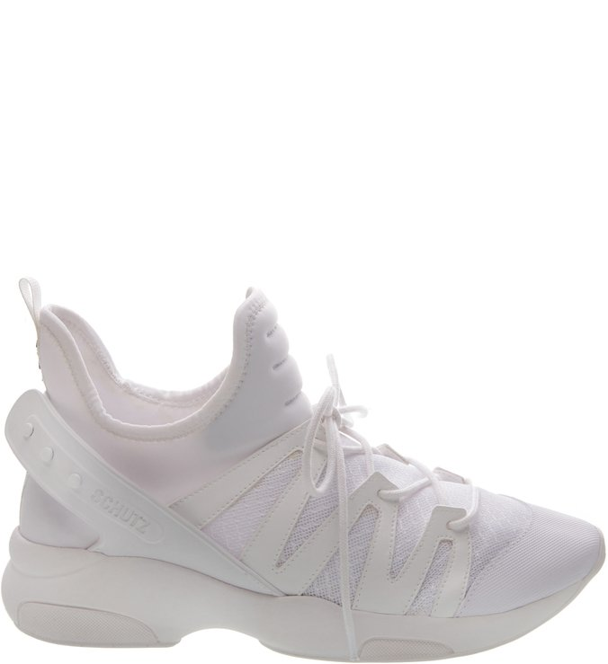 Chunky Sneaker White