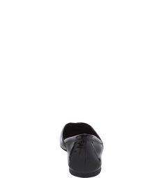 Sapatilha Verniz Black