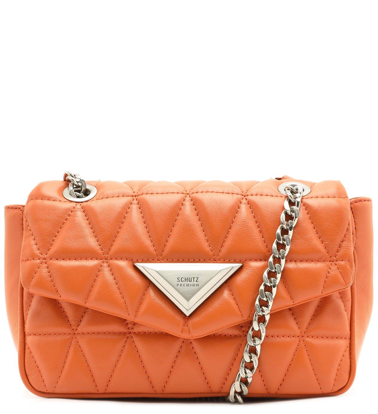Shoulder Bag New 944 Orange | Schutz