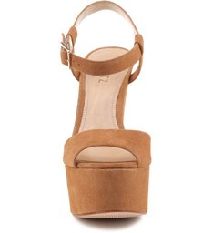 Sandália 70'S Heel Bamboo