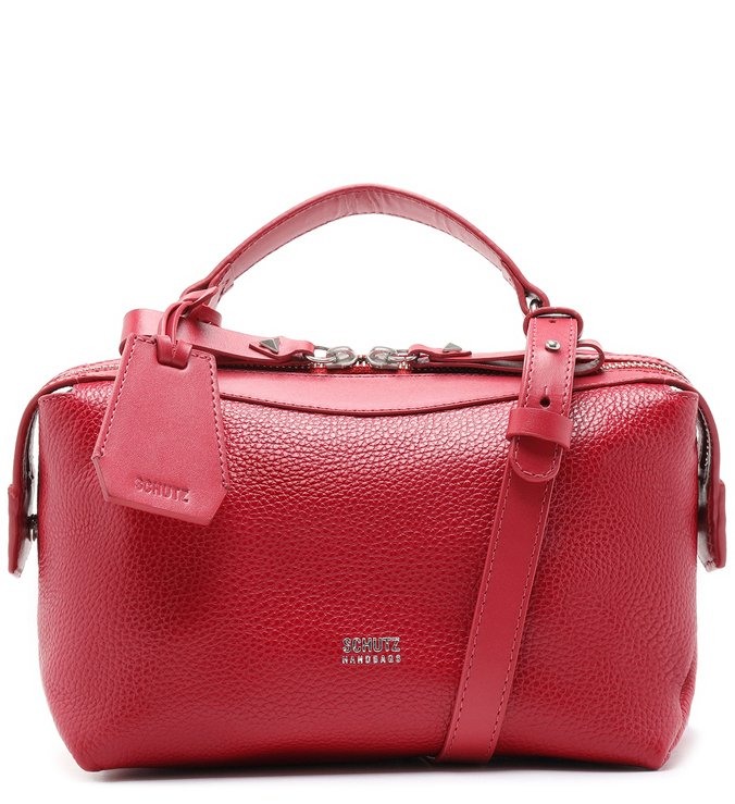 Crossbody Adrianne Red | Schutz