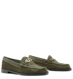 Mocassim Bristle Green