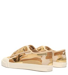 Sneaker Smash Camouflage Neutral