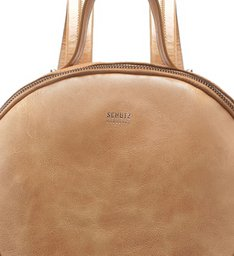 MOCHILA SURI BAROQUE HONEY