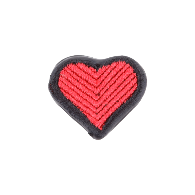 Patches Heart