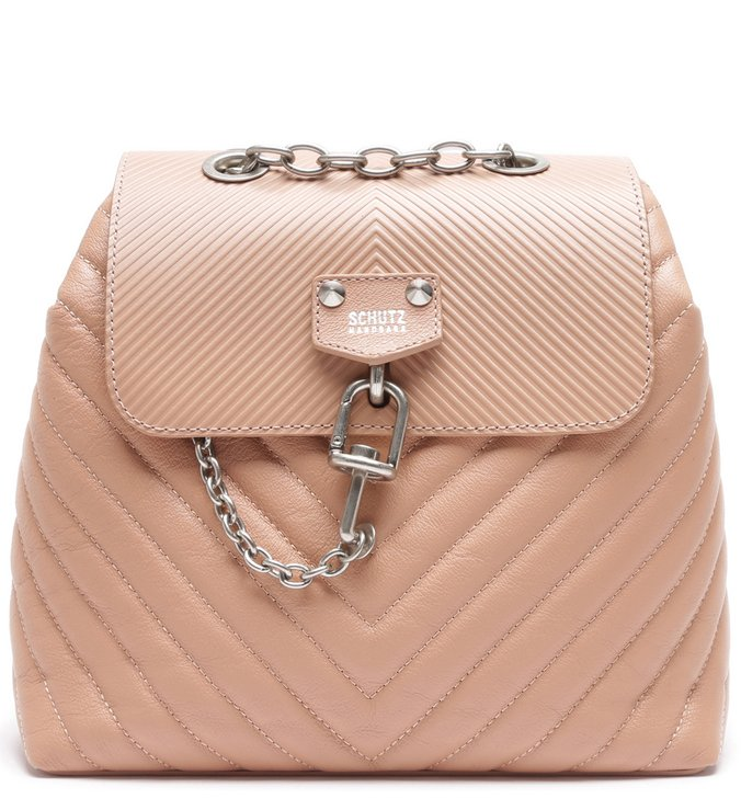 Backpack Chains Nude | Schutz