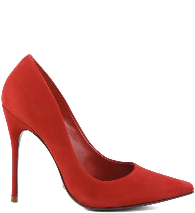 Scarpin Stiletto Papagalo