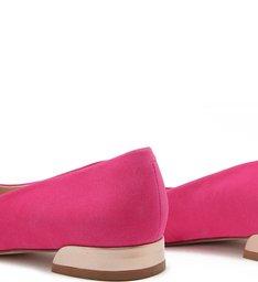 Sapatilha Hardware Pink
