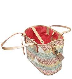 Mini Shopping Nina Triangle Summer Colors