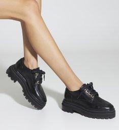 Sapato New Creeper Black