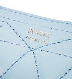 Porta Cartões 944 Triangle Blue
