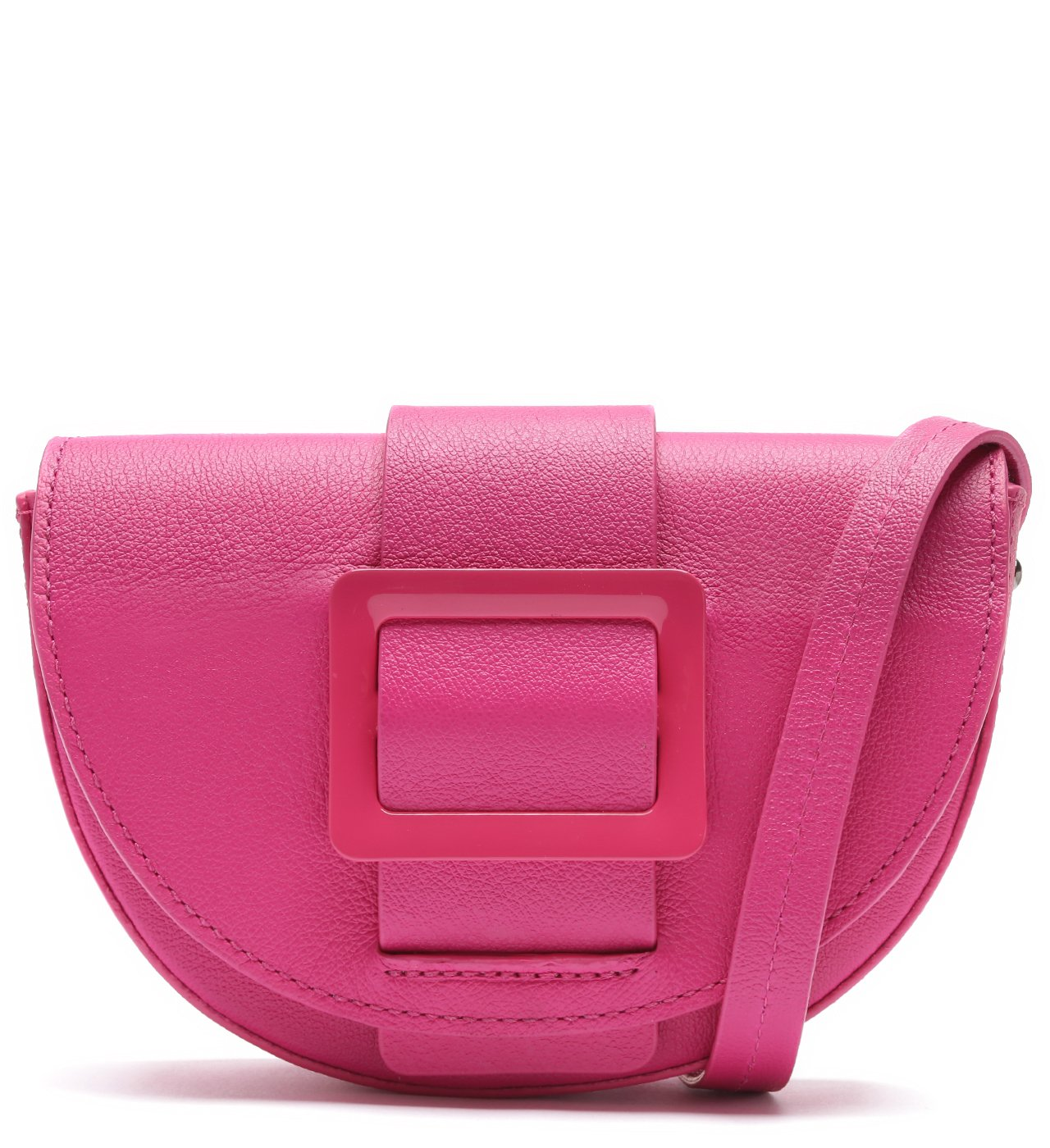 Belt Bag Buckle Bright Pink | Schutz