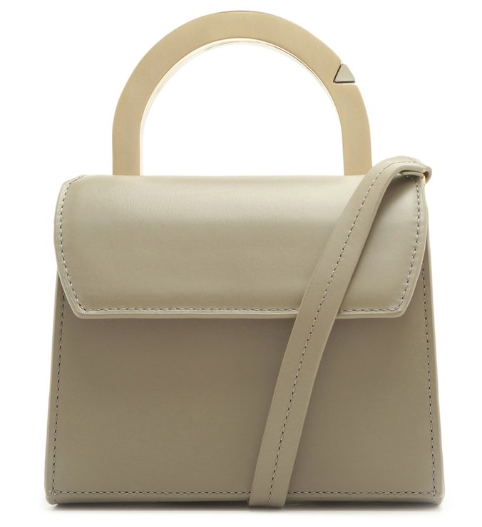 Crossbody Taça Retro Neutral | Schutz
