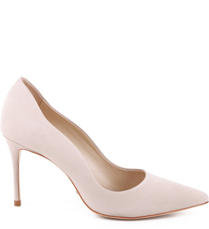Scarpin Curves Oyster