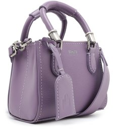 Baby Tote New Lorena Orchid