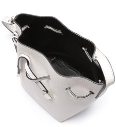 Baby Emily Triangle Pearl - Personalização Bag Charm