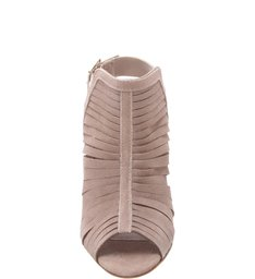 Anabela Multistraps Neutral