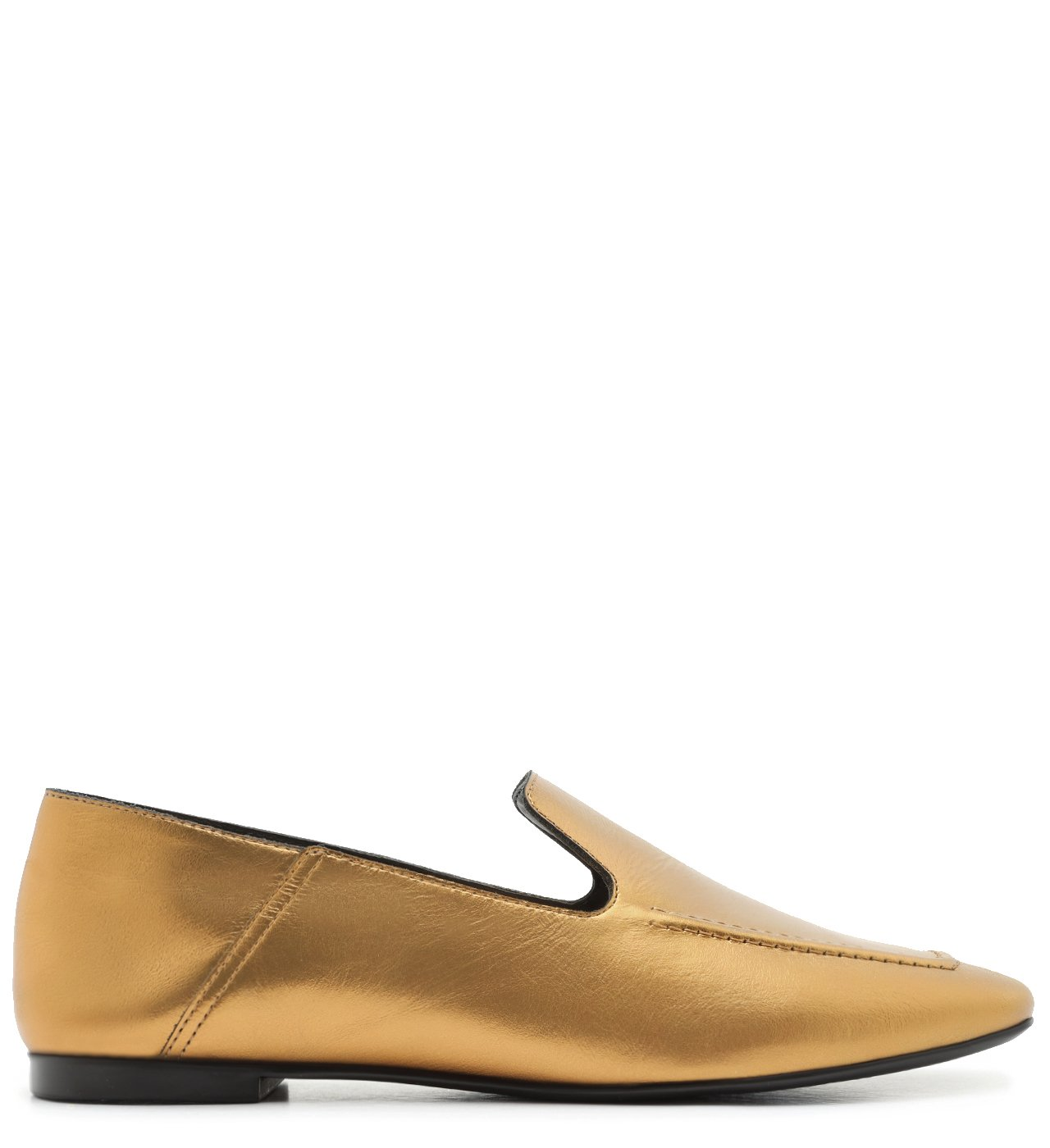 Loafer Metallic Bronze | Schutz