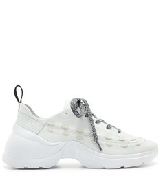 Tênis Sporty White