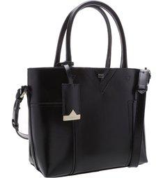 Handbag Minimal Black