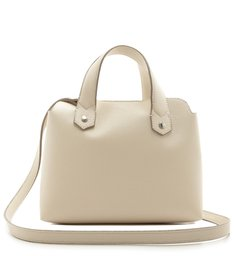 MINI TOTE ELISE WHITE
