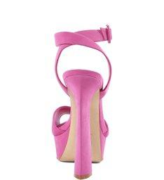 Sandália Seventies Pink