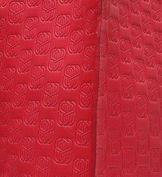 Bolsa Tote Emblem Sandy Vermelha
