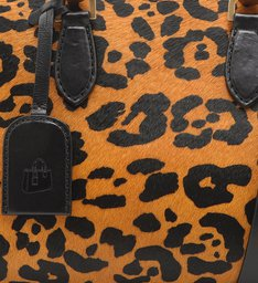 Tote New Lorena Animal Print
