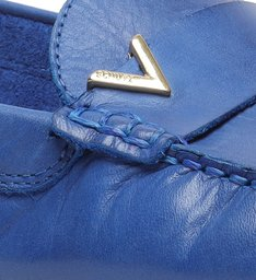 Mocassim Fresh Blue