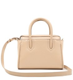 Mini Tote Crossbody Neutral
