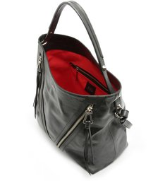 Tote Motorcycle Black