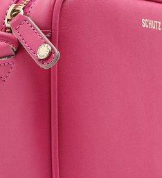 Crossbody Kate Square Pink