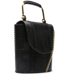 Crossbody Crush Bag Black