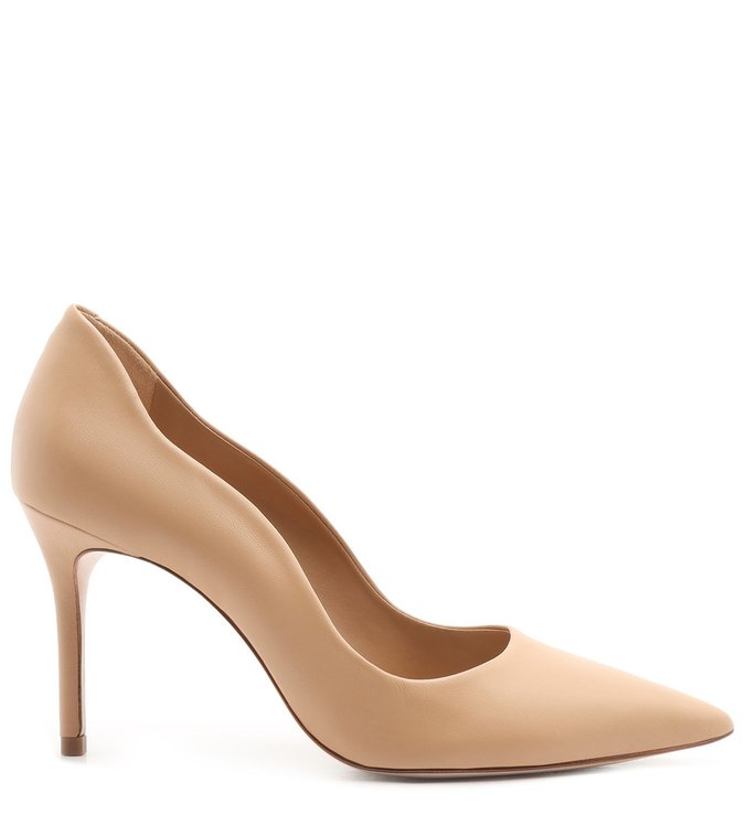 Scarpin Curves Honey | Schutz