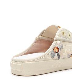 Open Sneaker Smash Floral