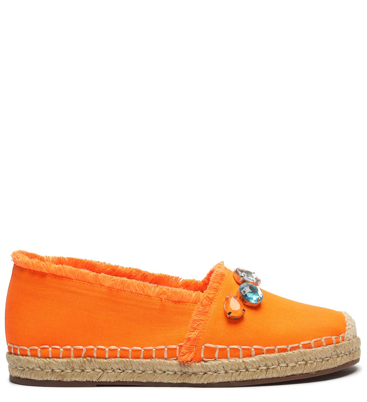 Alpargata Pop Glam Orange | Schutz