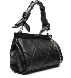 Shoulder Bag Iris Black