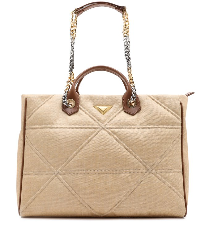 Shopping Bag New 944 Palha