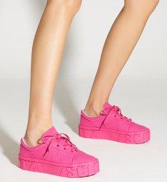 Tênis Mauli Pink