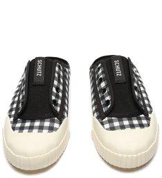 Open Sneaker Smash Vichy P&B