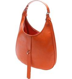 Maxi Hobo Bag Berta Orange