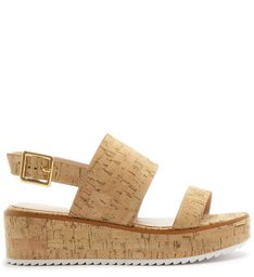 SPORTY SANDAL CORTIÇA NATURAL