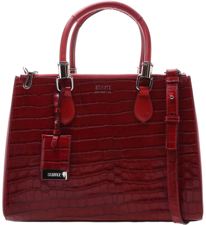 Lorena Croco Red