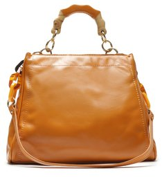 Tote Believe Soft Ocre