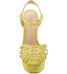 Sandália Meia Pata Yellow