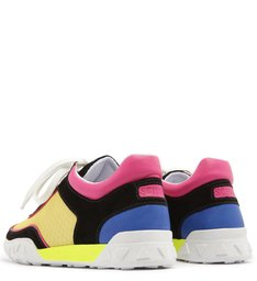 SNEAKER SPORTY MULTICOLOR