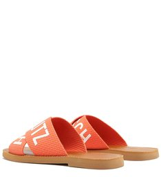 FLAT CROSS SCHUTZ ORANGE