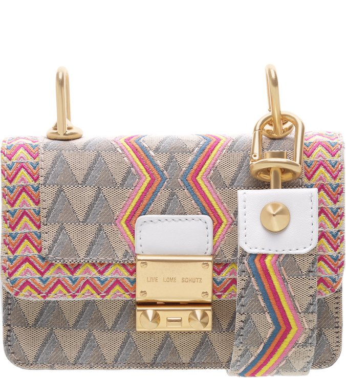 Mini Crossbody Sewup | Schutz
