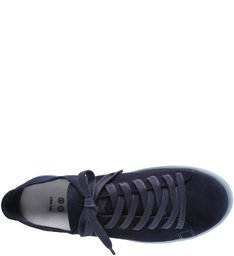 Tênis Ultralight S-Light Suede Blue